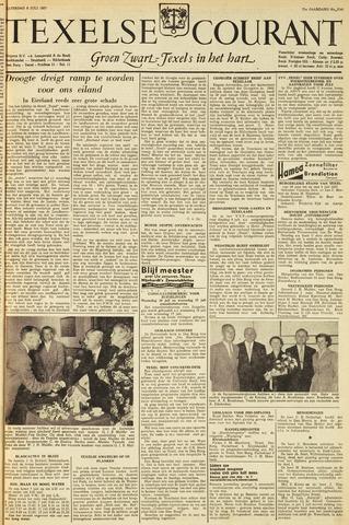 Texelsche Courant 1957-07-06
