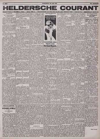 Heldersche Courant 1919-06-26