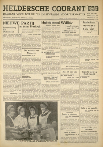 Heldersche Courant 1941-02-03