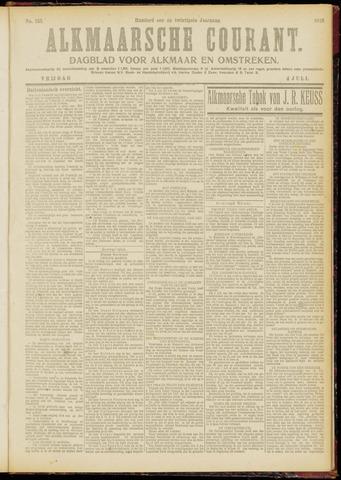 Alkmaarsche Courant 1919-07-04
