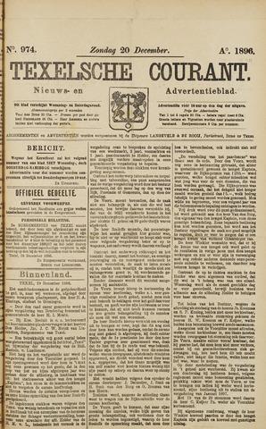 Texelsche Courant 1896-12-20