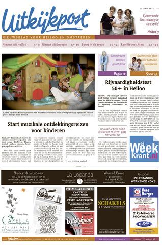 Uitkijkpost : nieuwsblad voor Heiloo e.o. 2011-09-21