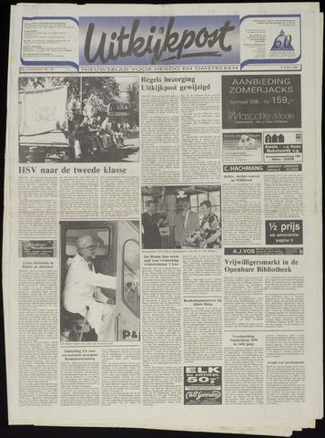 Uitkijkpost : nieuwsblad voor Heiloo e.o. 1994-06-08