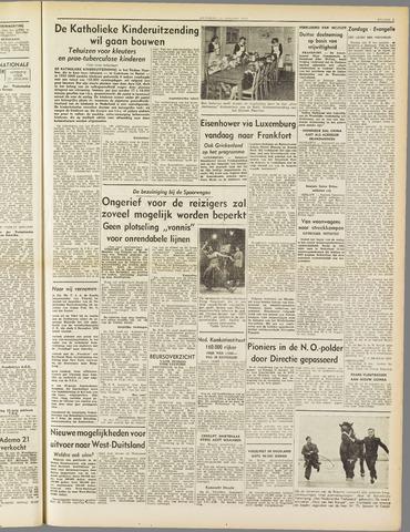 Nieuw Noordhollandsch Dagblad : voor Alkmaar en omgeving 1951-01-20