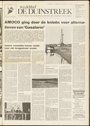 De Duinstreek 1970-08-27