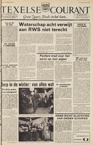 Texelsche Courant 1975-02-18