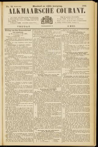 Alkmaarsche Courant 1903-05-08