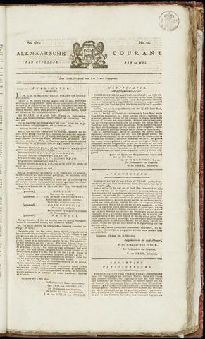 Alkmaarsche Courant 1823-05-20