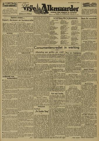 De Vrije Alkmaarder 1946-10-04