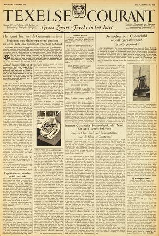 Texelsche Courant 1950-03-15