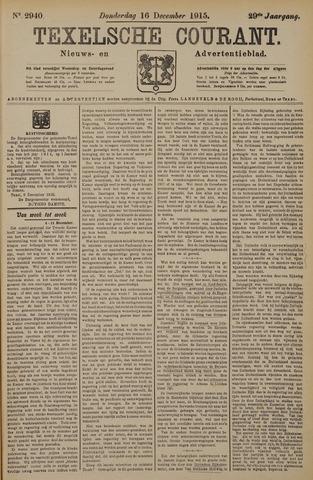 Texelsche Courant 1915-12-16