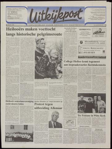 Uitkijkpost : nieuwsblad voor Heiloo e.o. 1996-03-06