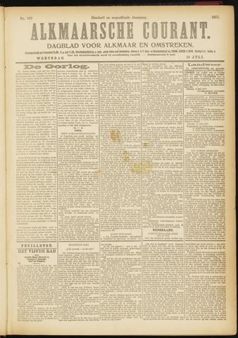 Alkmaarsche Courant 1917-07-18