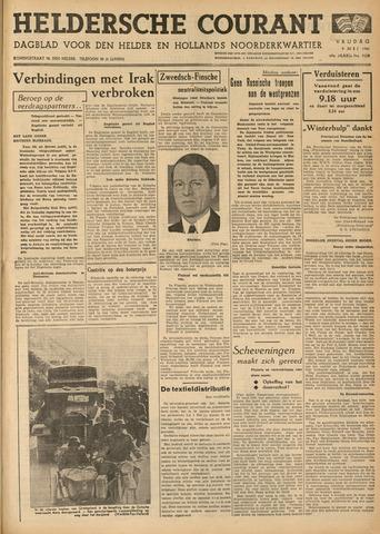 Heldersche Courant 1941-05-09