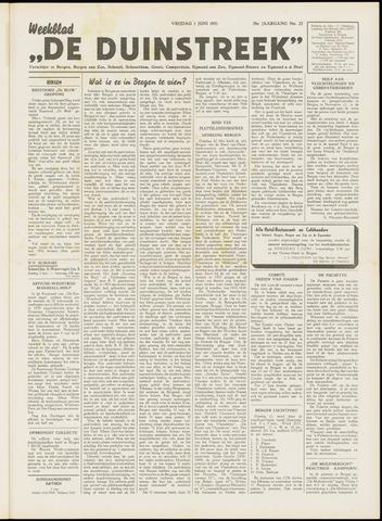 De Duinstreek 1951-06-01