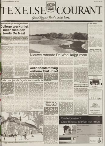 Texelsche Courant 2004-05-07