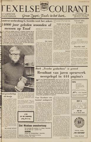 Texelsche Courant 1970-11-27