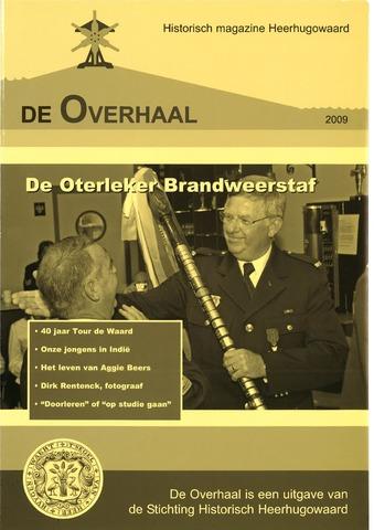 De Overhaal: historisch magazine Heerhugowaard 2009-01-01