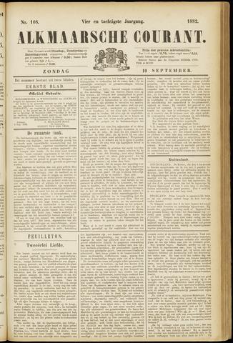 Alkmaarsche Courant 1882-09-10