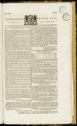Alkmaarsche Courant 1838-02-19