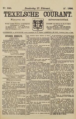 Texelsche Courant 1896-02-27