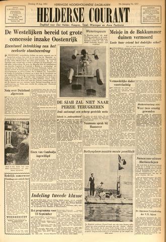 Heldersche Courant 1953-08-18