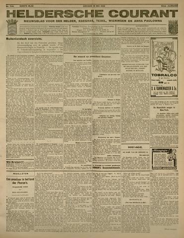 Heldersche Courant 1932-05-10