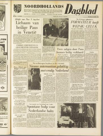 Noordhollands Dagblad : dagblad voor Alkmaar en omgeving 1959-04-13