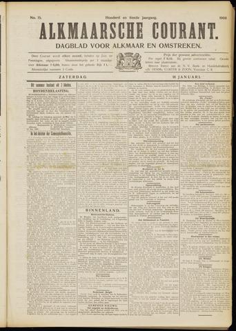 Alkmaarsche Courant 1908-01-18