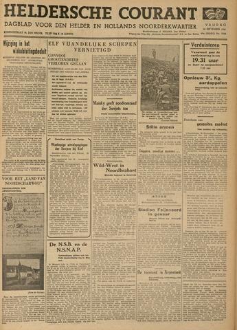 Heldersche Courant 1941-09-26