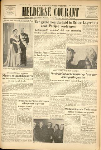 Heldersche Courant 1954-11-19