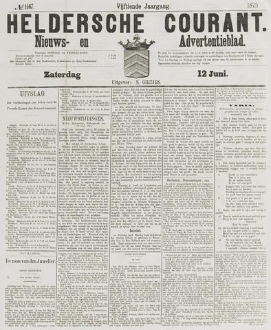 Heldersche Courant 1875-06-12
