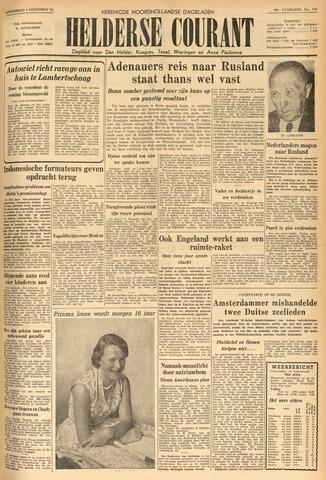 Heldersche Courant 1955-08-04