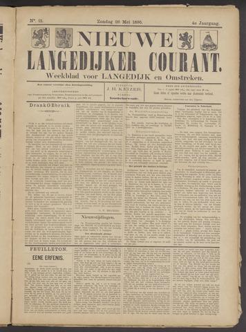 Nieuwe Langedijker Courant 1895-05-26