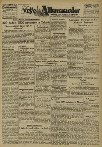 De Vrije Alkmaarder 1946-08-19