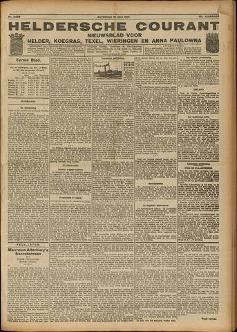 Heldersche Courant 1921-07-16