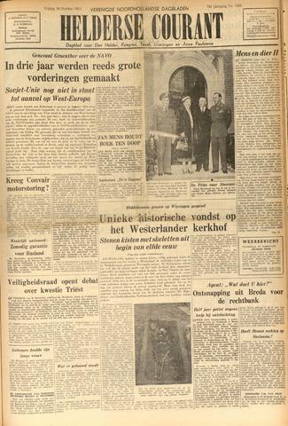 Heldersche Courant 1953-10-16