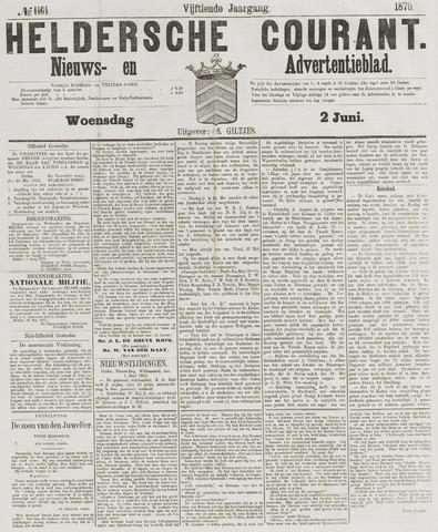 Heldersche Courant 1875-06-02
