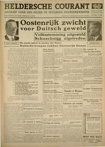 Heldersche Courant 1938-03-12