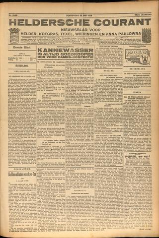 Heldersche Courant 1928-05-24
