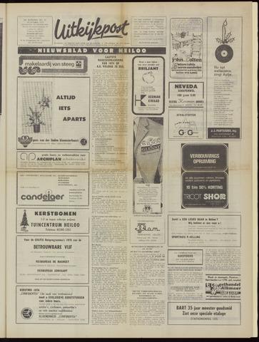 Uitkijkpost : nieuwsblad voor Heiloo e.o. 1974-12-18