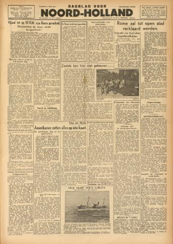 Heldersche Courant 1944-06-05