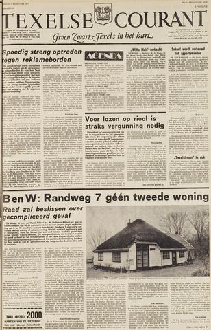 Texelsche Courant 1977-02-04