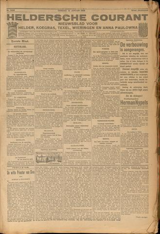 Heldersche Courant 1926-01-12