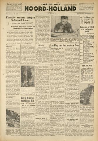 Heldersche Courant 1942-09-14