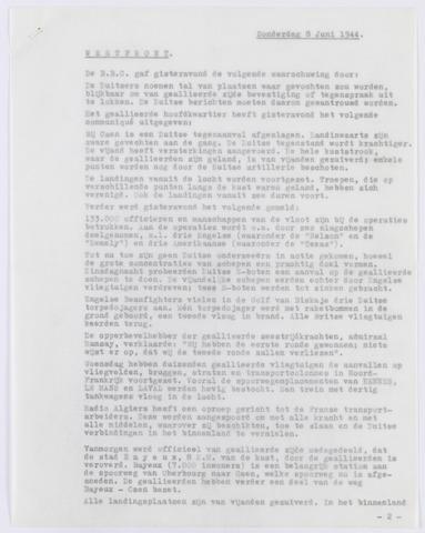 De Vrije Alkmaarder 1944-06-08