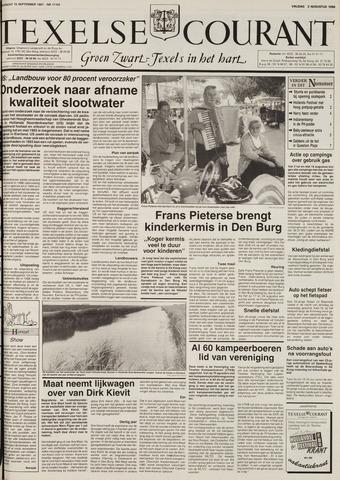 Texelsche Courant 1996-08-02