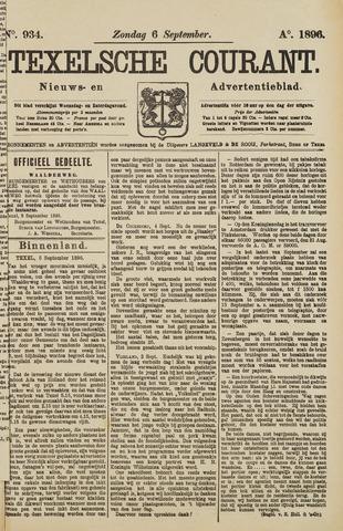 Texelsche Courant 1896-09-06