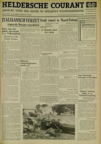 Heldersche Courant 1939-12-06