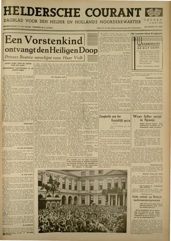 Heldersche Courant 1938-05-13